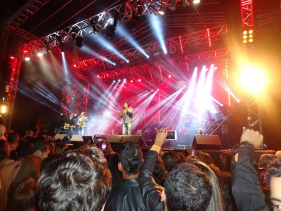 Foto: Conquista Shows & Eventos