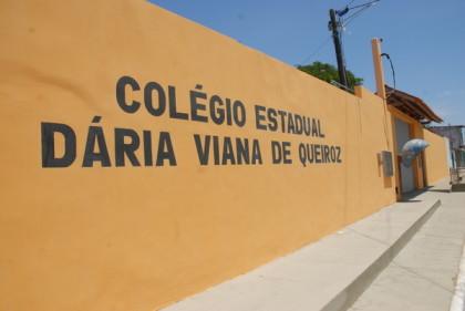 Colegio Daria Viana Queiroz 059-001