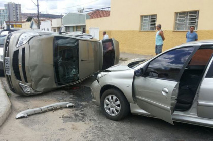 Fotos: Blog do Anderson e Folha de Condeúba