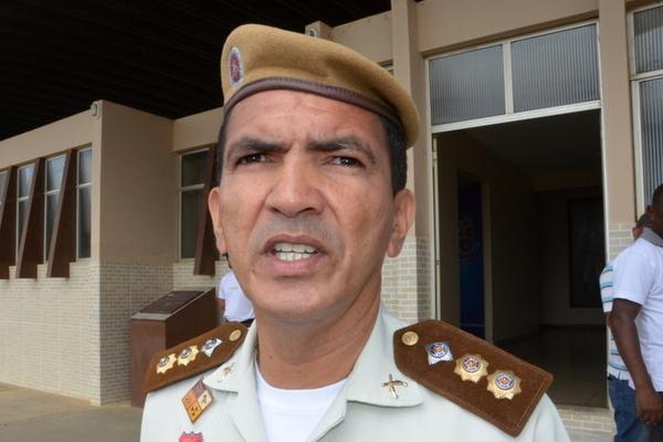 Resultado de imagem para Coronel Ivanildo da Silva