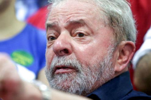 Resultado de imagem para Foto de Lula