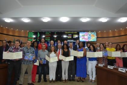 Fotos: Divulgação   CMVC