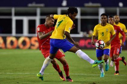 Foto: Copa do Brasil | Twitter