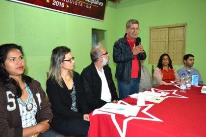 Foto: Divulgação | PT