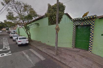 Foto: Reprodução |  Google Street View