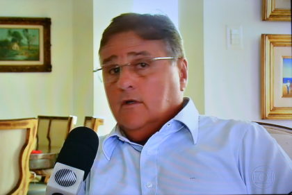 Fotos: BLOG DO ANDERSON | TV Globo