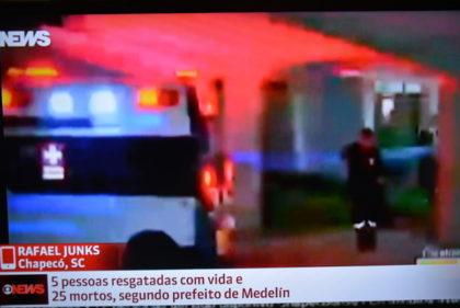 Foto: Reprodução | Globo News