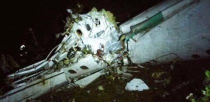 aviao-chapecoense-acidente-colombia-sul-americana-1480400913282_615x300