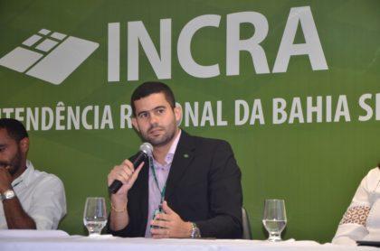 Foto: Divulgação | INCRA