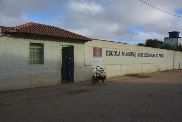 """Resultado de imagem para Escola Municipal """"José Rodrigues do Prado"""""""