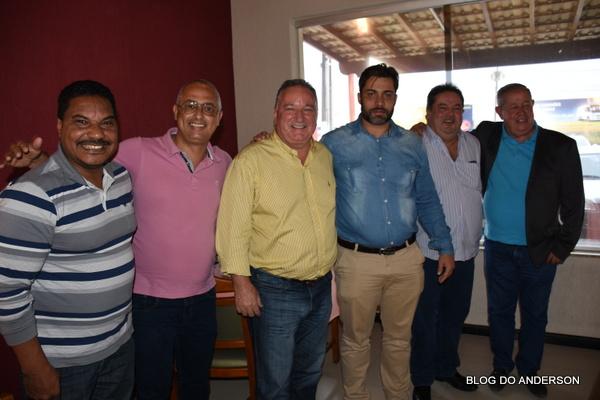 Fotos De Ambulancias Modernas >> Eleições 2018: Ronaldo Carletto confirma apoios de Babão, Cícero, Dudé e Rodrigo Moreira; veja ...