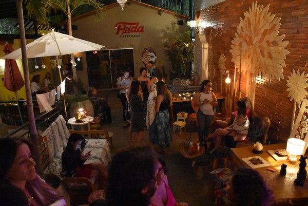 Mostra No Villa Do Bosque Estudantes De Design De Interiores Expoe Producoes Autorais Em Vitoria Da Conquista Blog Do Anderson