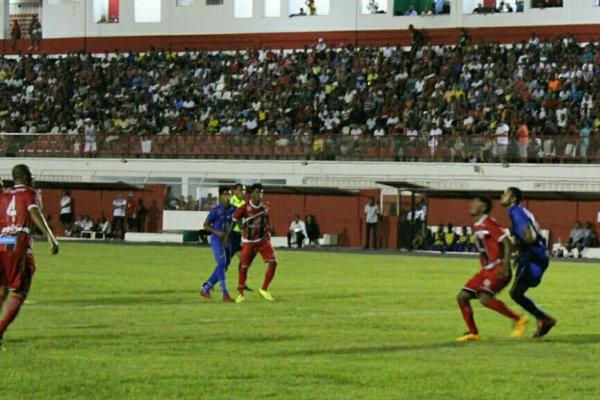 Baianão Série B  Conquista FC é derrotado pelo Atlético de Alagoinhas   assista o jogo na íntegra em vídeo 3496f13e13de9
