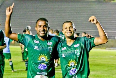 Campeonato Brasileiro da Série D | ECPP Vitória da Conquista vence o  Coruripe por 2 a 0 no Lomantão | BLOG DO ANDERSON