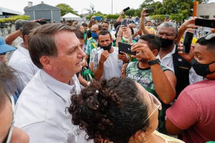 Eleições 2022 | Jair Messias Bolsonaro lidera pesquisa em todos os cenários de primeiro turno