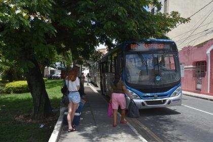 Deu no Jornal da Cidade  usuários reclamam das mudanças do Transporte Coletivo Urbano em Vitória da Conquista   As últimas mudanças nos itinerários no Transporte Coletivo Urbano Conquistense geraram muitas insatisfações dos usuários.