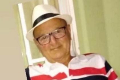Iverlando Barbosa: Nota de Pesar Barbosinha, aos 76 anos