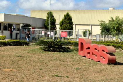 Em nota ao BLOG DO ANDERSON, a Direção do Grupo Dass, uma das principais operações na área de gestão e sourcing