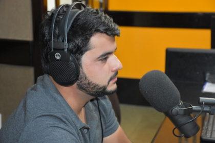 Eleições 2022 Rodrigo Hagge começa a circular, mas nega pré-candidatura
