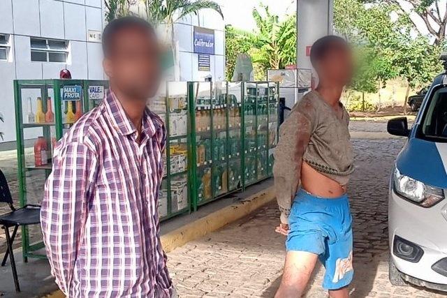Caso de Polícia | presos em Itabuna, acusados pela morte de Pedro Henrique  virão para Vitória da Conquista | BLOG DO ANDERSON